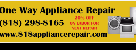 LG Dryer repair burbank