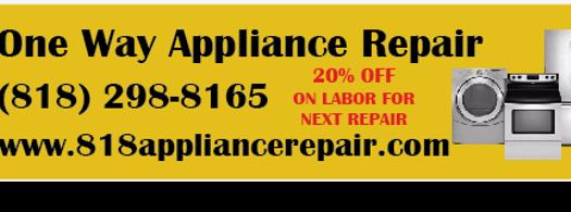 LG Dryer repair burbank